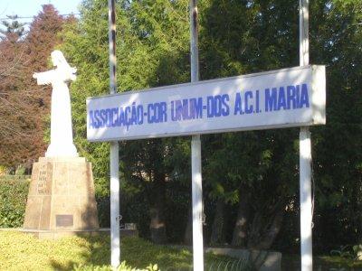Associação COR-UNUM - Casa de Nazaré