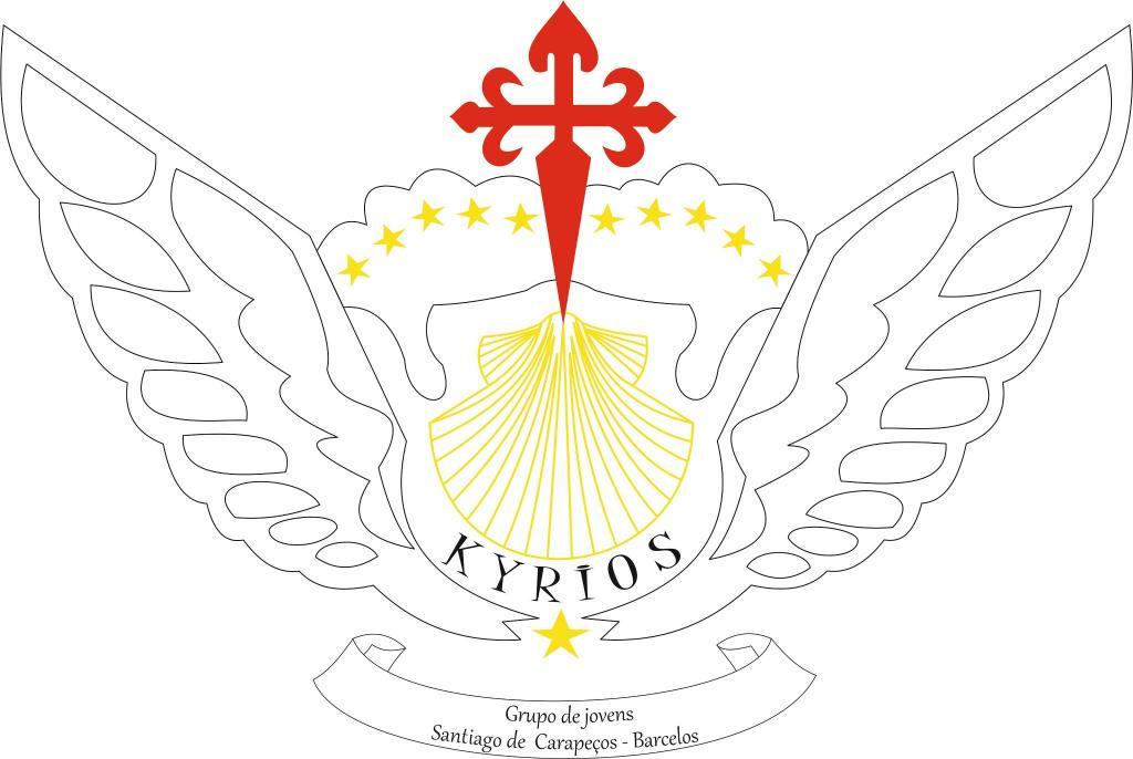 KYRIOS - GRUPO DE JOVENS